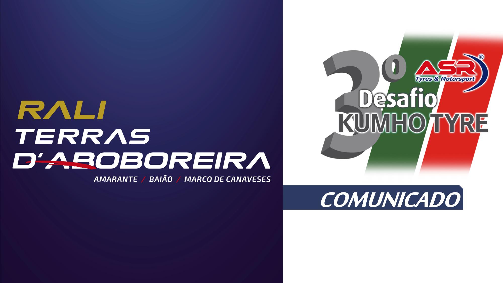 COMUNICADOS KUMHO